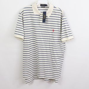New Polo Ralph Lauren Mens Large Custom Fit Shirt
